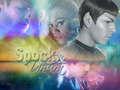 ST 2009 - Spock/Uhura