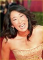 Sandra Oh at Emmy Awards 2009 - greys-anatomy photo