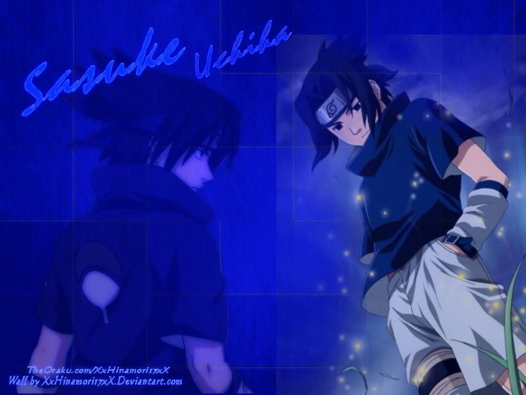 Sasuke Uchiha Uchiha Sasuke Wallpaper 8253186 Fanpop