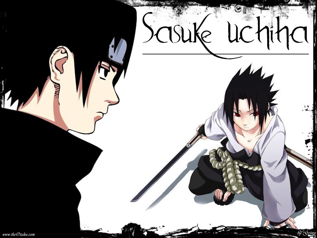 Sasuke Uchiha Uchiha Sasuke Wallpaper 8253195 Fanpop
