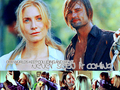 Sawyer&Juliet - lost-couples wallpaper