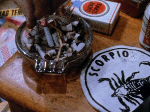 Scorpio Rising - Kenneth Anger Photo (8237311) - Fanpop