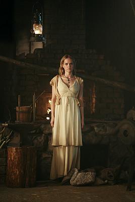 Season 1, Episode 4 - The Sacrifice stills