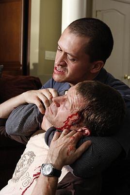Season 1, Episode 6 - Family Man stills