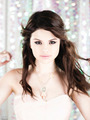 Selena's KISS and Tell Photoshoot