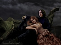 Severus and Hermione 1