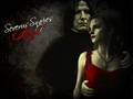Severus and Hermione