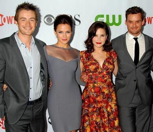 Shantel, Robert, Sophia & Austin