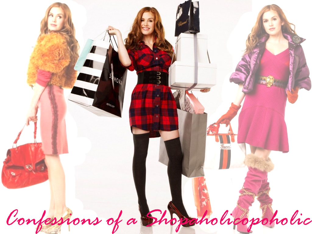 confessions of a shopaholic film