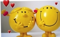 Smiley Faces in Love - keep-smiling photo