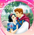 Snow White and Her Prince