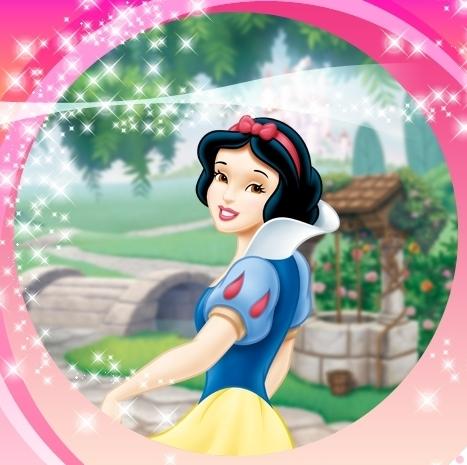 Snow White and the Seven Dwarfs wallpaper called Snow White