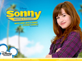 Sonny wallpaper - sonny-munroe wallpaper
