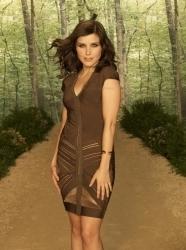 Sophia bụi cây, cây bụi, tổng thống bush Season 7 Individual Promos