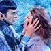 Spock/Zarabeth