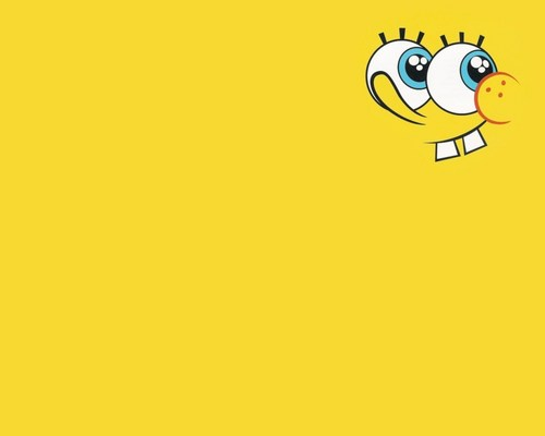spongebob squarepants wallpaper called Spongebob