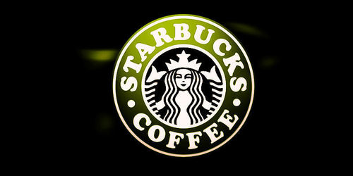 Starbucks Header