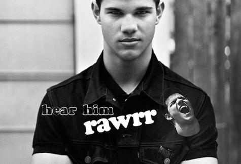 Taylor Lautner wallpaper titled Taylor Lautner