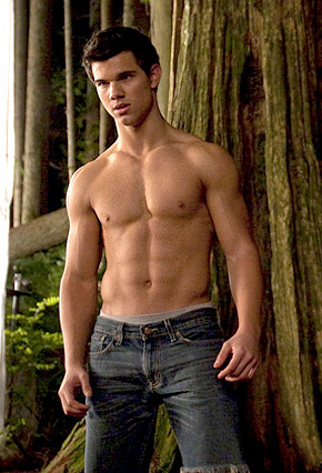 taylor lautner shirtless. Should Taylor Lautner Remain