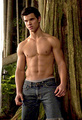 Taylor shirtless! - twilight-series photo