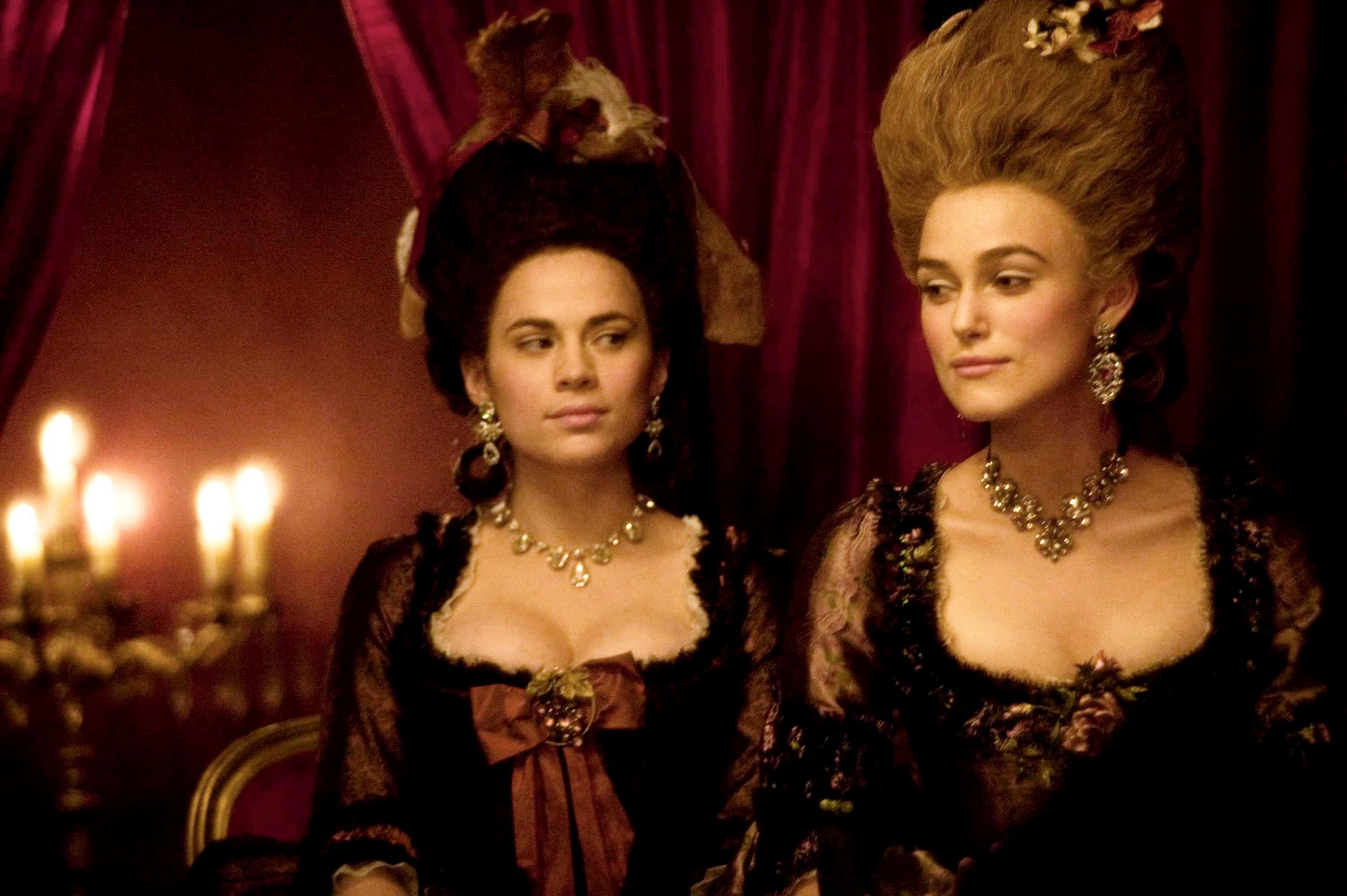The Duchess - The Duchess Photo (8202342) - Fanpop