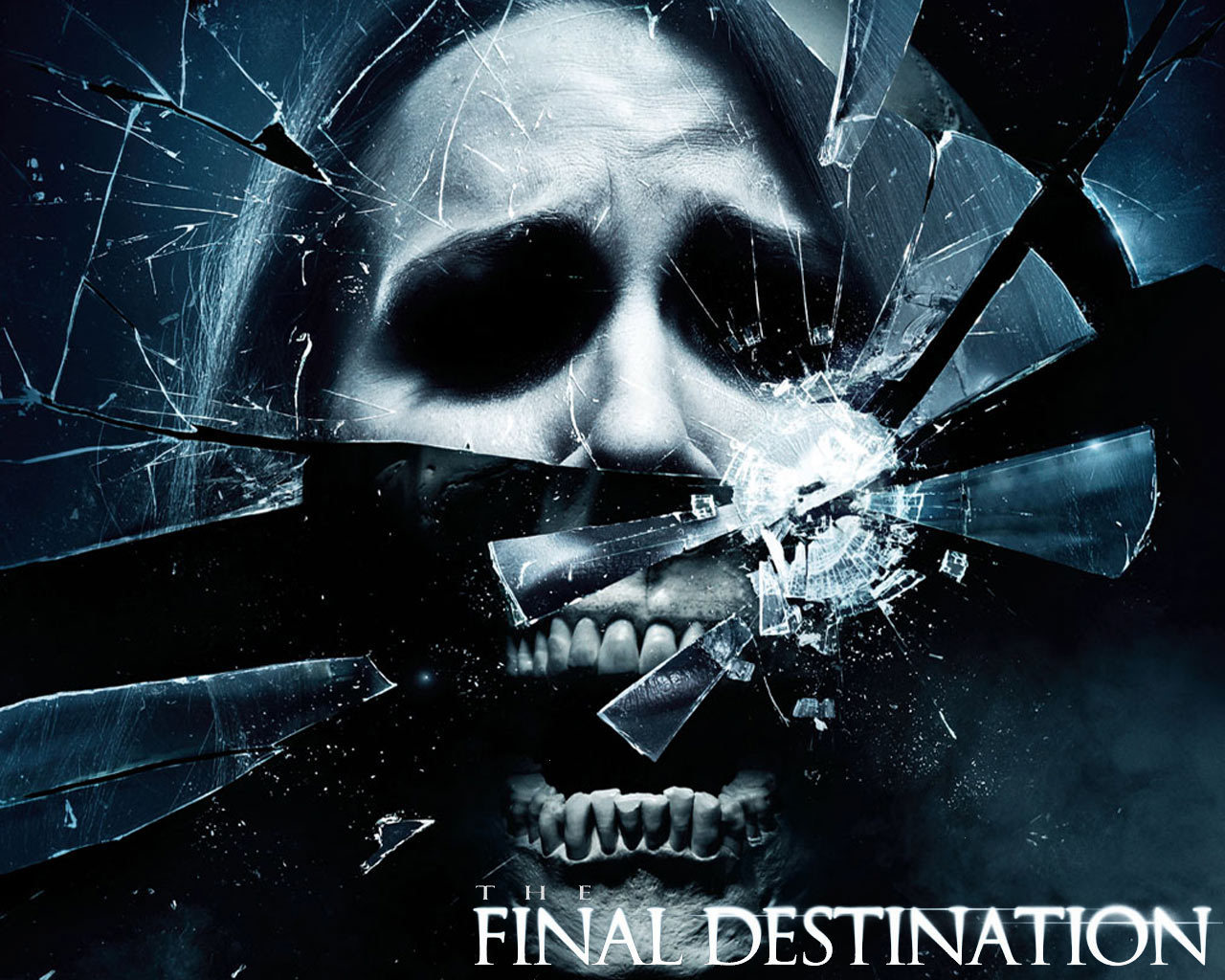 Final Destination The Final DestinationFinal Destination Movie