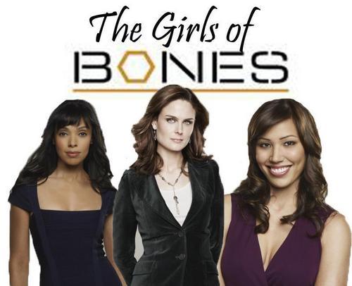 The Girls of Bones <3