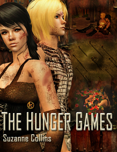 The Hunger Games Re-envisioned