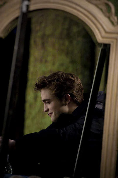 The Newest foto-foto From 'New Moon'