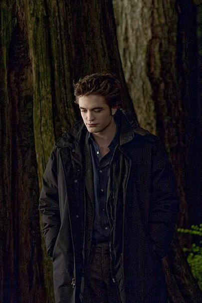 The Newest foto From 'New Moon'