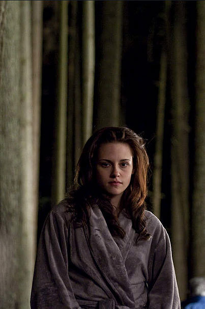 The Newest foto's From 'New Moon'