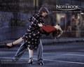 The Notebook Street Dance - rachel-mcadams wallpaper