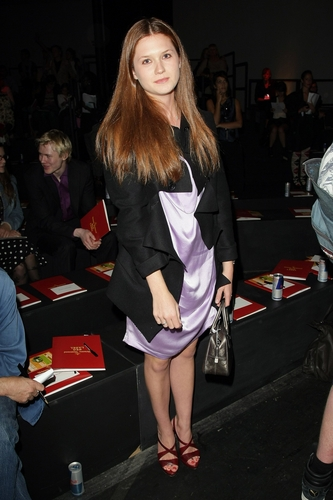 The Vivienne Westwood Red Label Fashion Show (20.09.09)