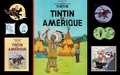 Tintin en Amérique - tintin wallpaper