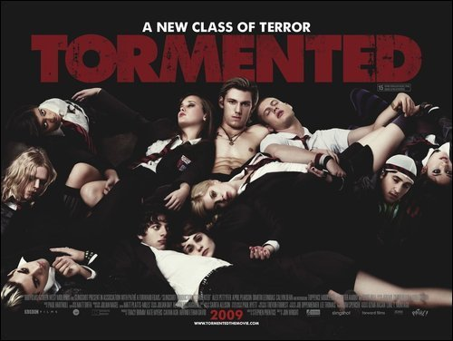 Tormented stills