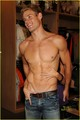 Trevor Donovan's shopping spree at A|X - trevor-donovan photo