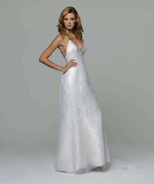 About Christmas Wedding Dresses