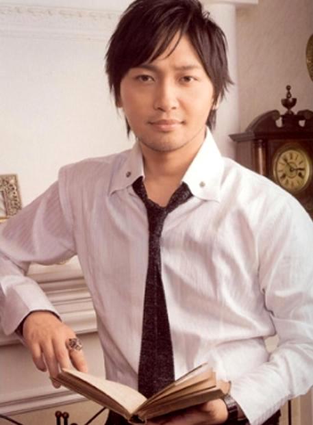 Nakamura Yuuichi Pinterest • T...