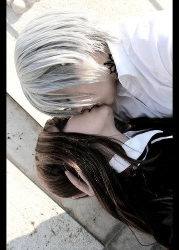 Yuuki Zero - Just one kiss