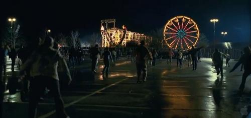 Zombieland bức ảnh