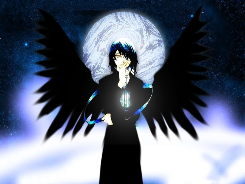 wallpaper dark angel. agito dark angel