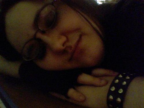 casandra jean collier (me)
