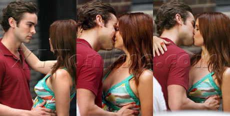 chace crawford and joanna garcia