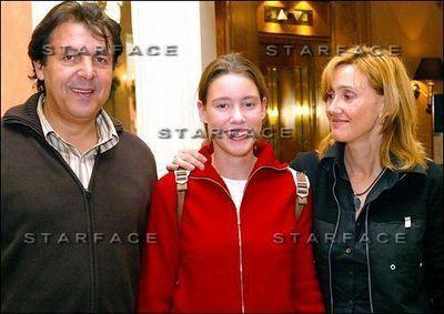 family - Rafael Nadal ...