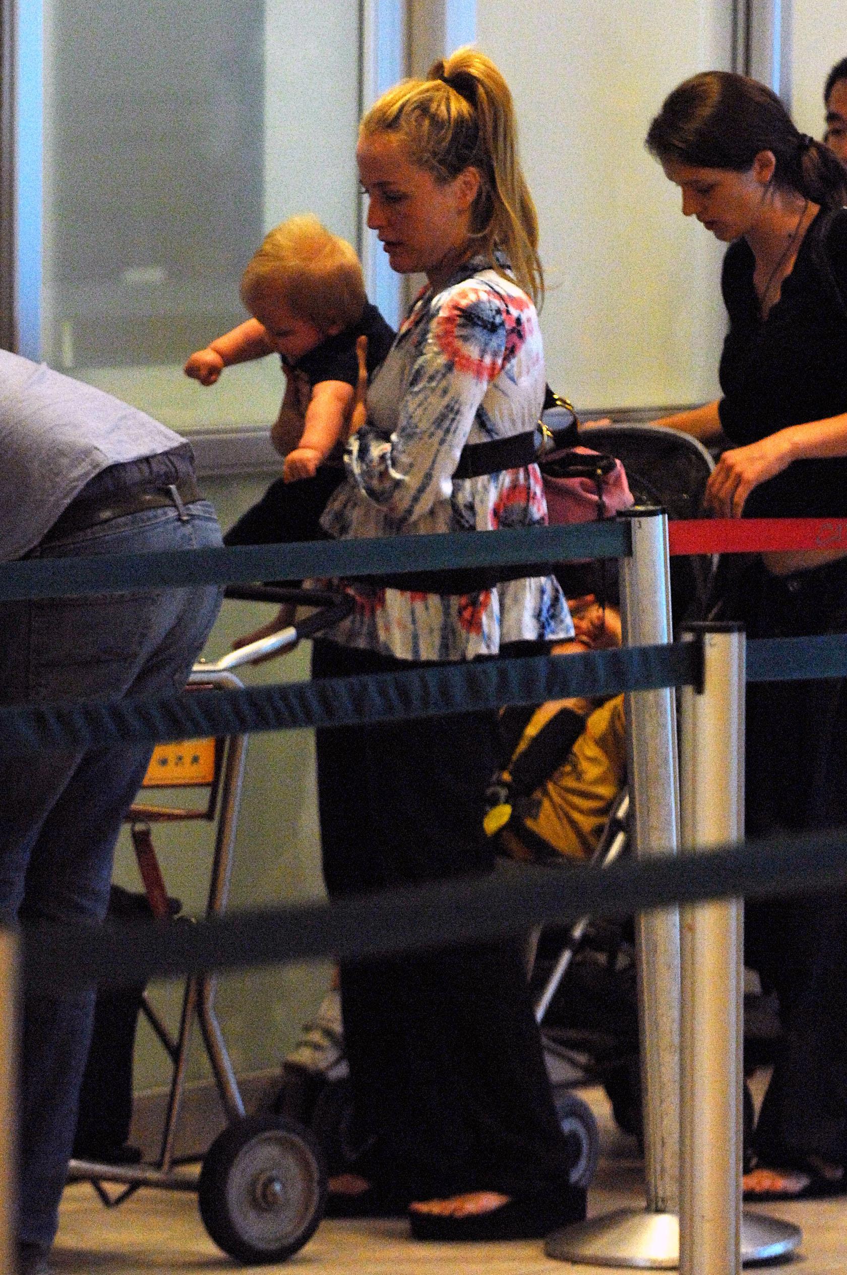 gillian airport vancouver