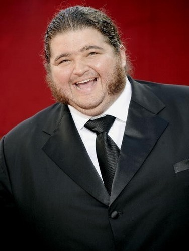 jorge garcia - lost Photo