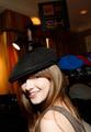 kat at HBO Emmy Luxury Lounge
