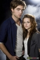 kstew and rpattz - twilight-series photo