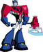 optamis prime - transformers-animated-series icon