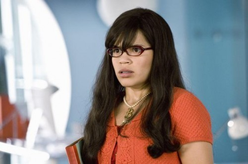 ugly betty wallpaper. wallpaper Ugly Betty season 4